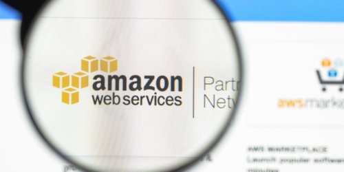 Deductive is now an Amazon Web Services Consulting Partner