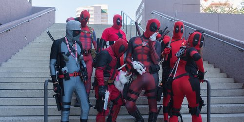 What Pay TV in Asia can learn from Deadpool