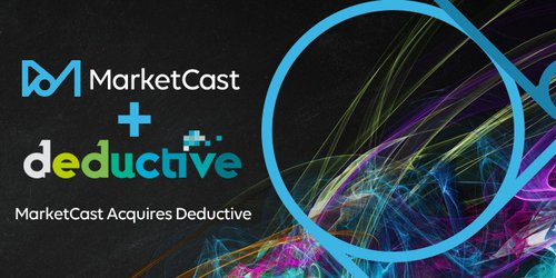 MarketCast Acquires Deductive